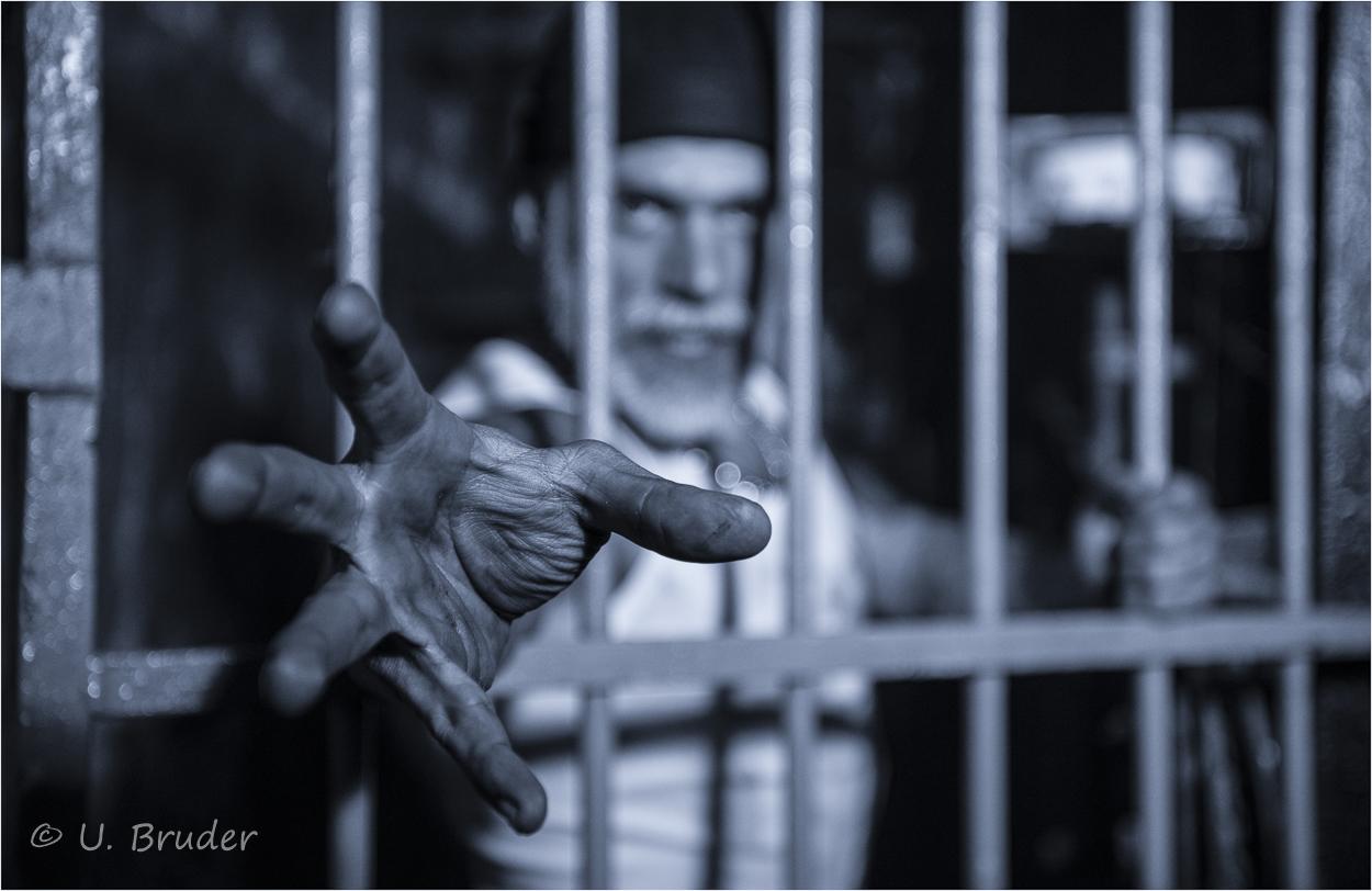 Arrested 1