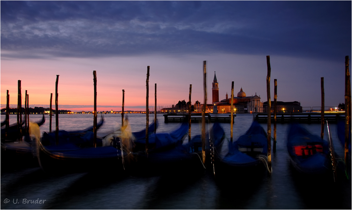 good morning, Venice