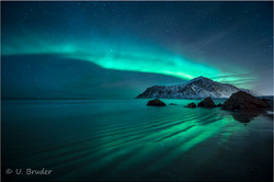 Lofoten Aurora 3