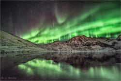 Frozen Lake IV