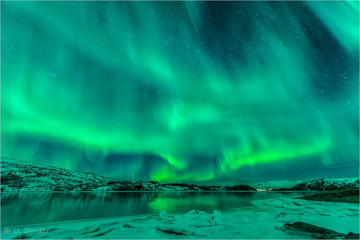 Enchanted Northern Lights