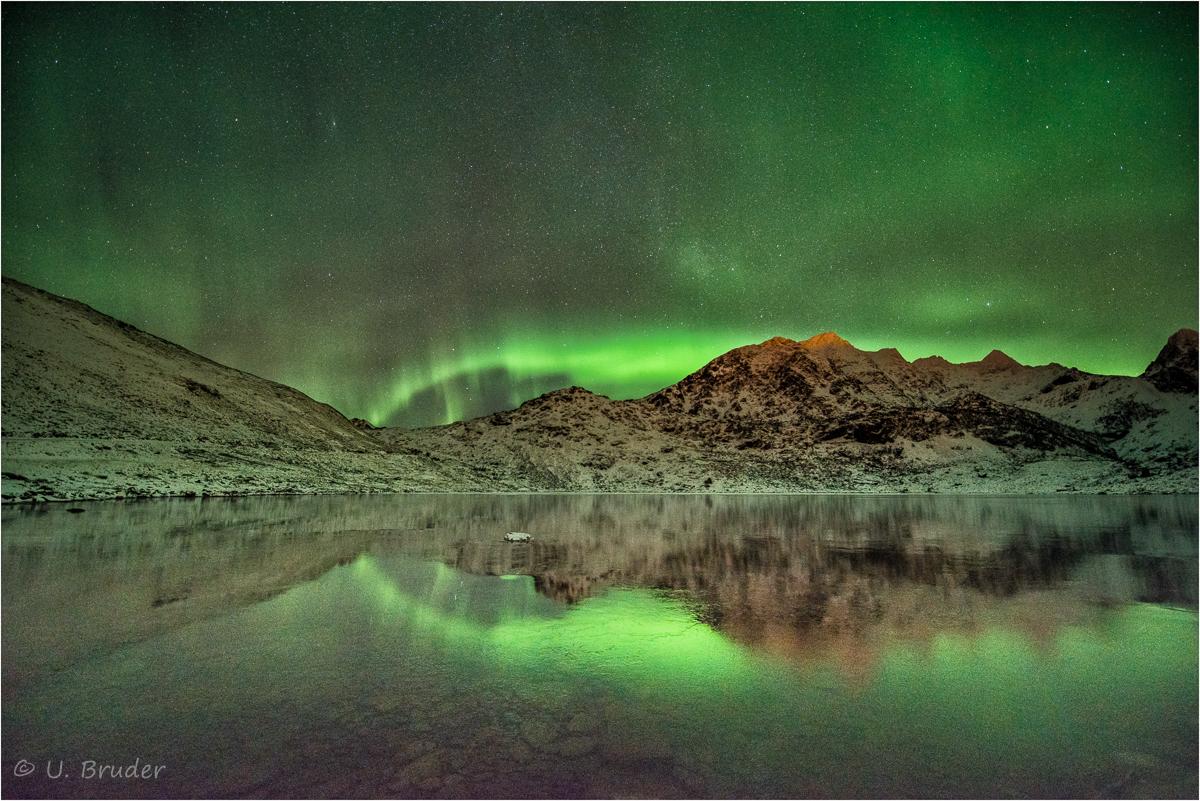 Frozen Lake VI