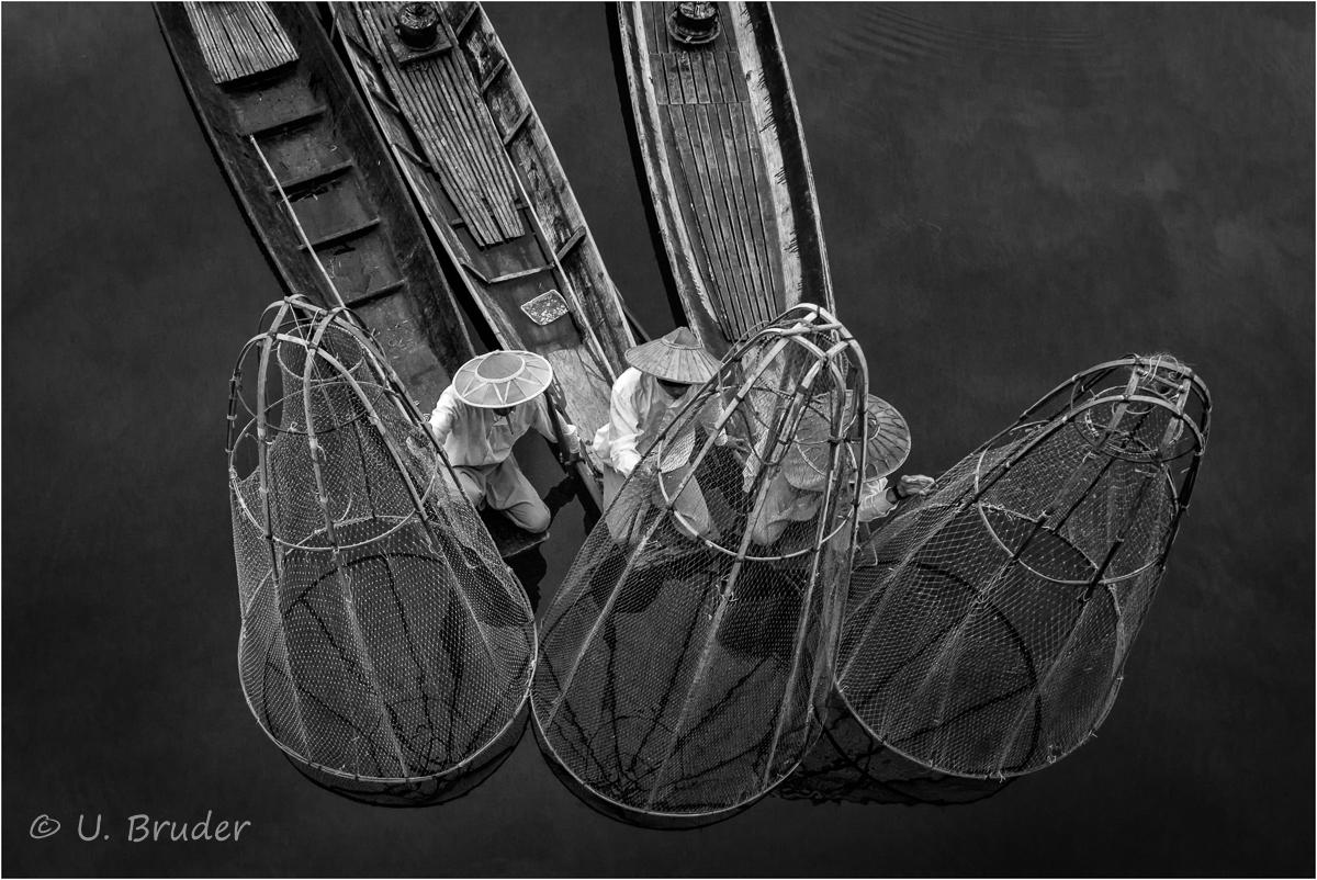 Myanmar fishermen 1 sw