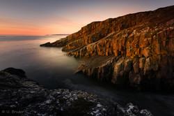 Scottish coast 4
