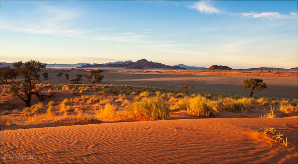 Licht der Wüste