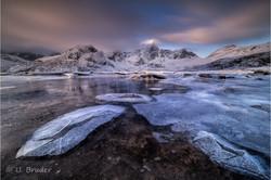 Lofoten Ice 1