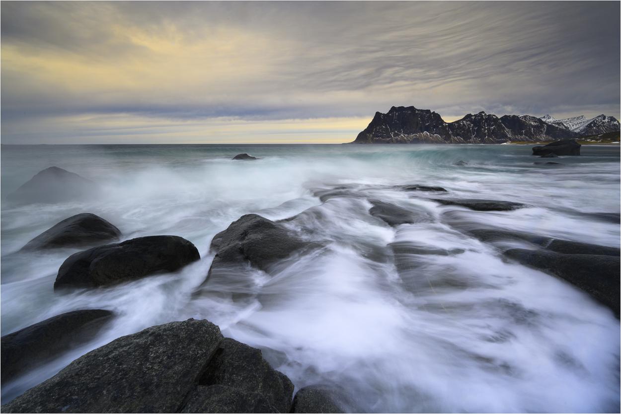 Lofoten waves 8
