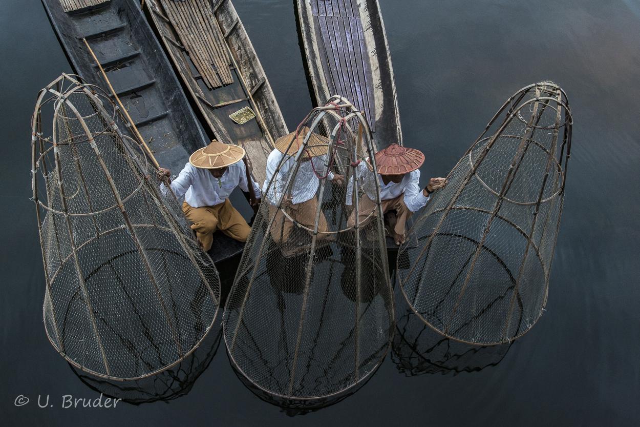 Myanmar fishermen 6