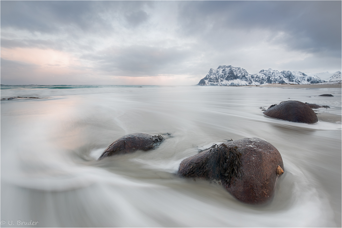 Enchanted Sea