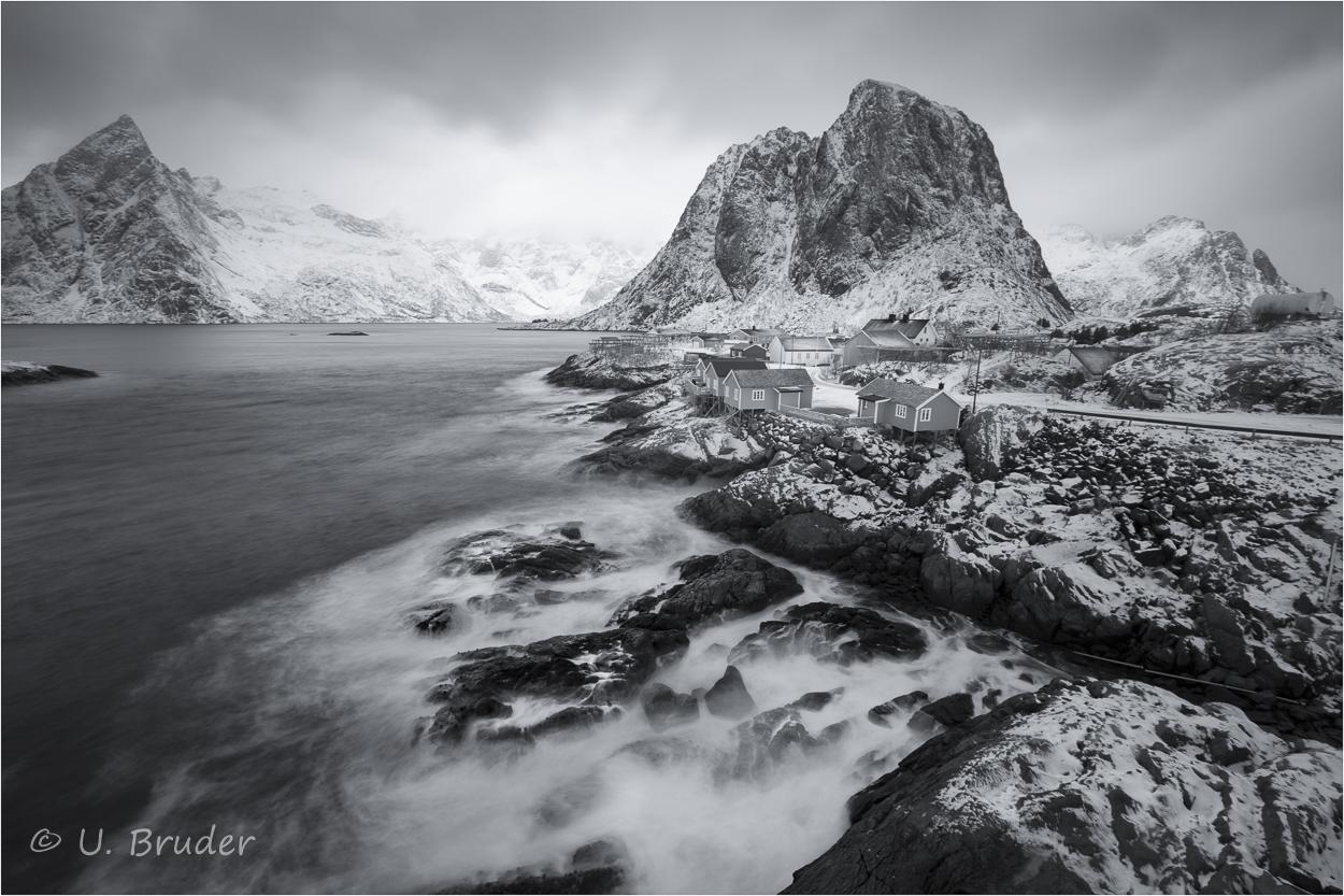 Lofoten mountains 5