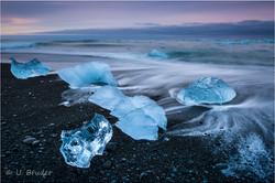 Ice Chunk Coast