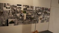 Publikacja Drzewa Państwowe/ Communal Trees Urban Nature, prezentacja w Galerii ON, Poznań listopad 2011
