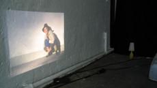 Slideshow, Działania w Pathos Transport Theatre, Monachium listopad 2005