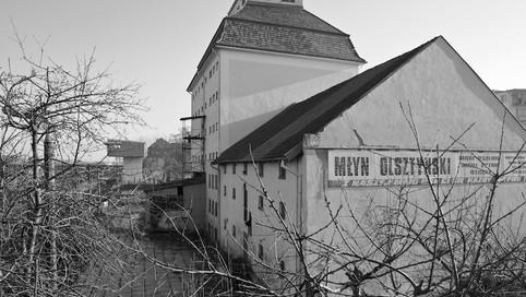 Niecodziennik Olsztyński, Olsztyn 2015, zdjęcie: Joanna Tekla Woźniak