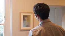 Dawid Misiorny, fotografia, Flat View, Londyn styczeń 2012, fot. Anna Bas