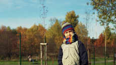 Warsztat Miasto z Kartonu, Olsztyn październik 2013, fot: Piotr Dowejko