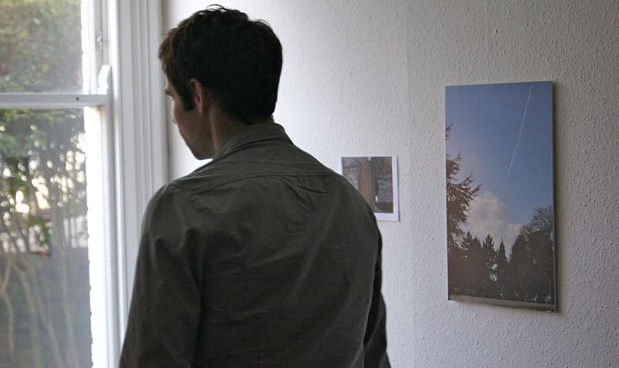 Filip Chrobak, fotografia, Flat View, Londyn styczeń 2012