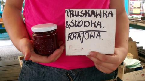 Joanna Tekla Woźniak, Zbieractwo, fotografia, Poznań wrzesień 2009