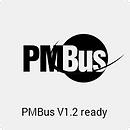 PMBus V1.2 Ready
