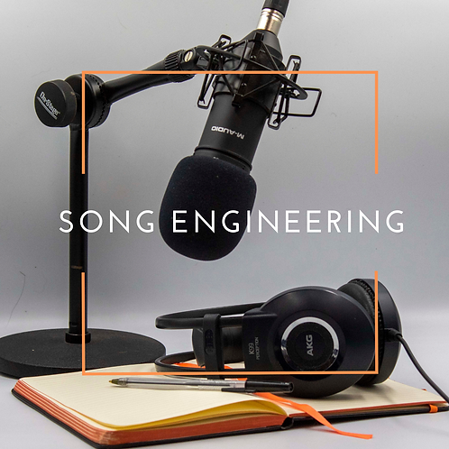 Short Course:  Song Engineering
