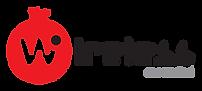 The Wireless - Logo - Colour - Transpare