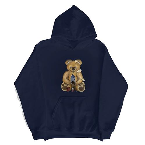 Teddy Dream Hoodie