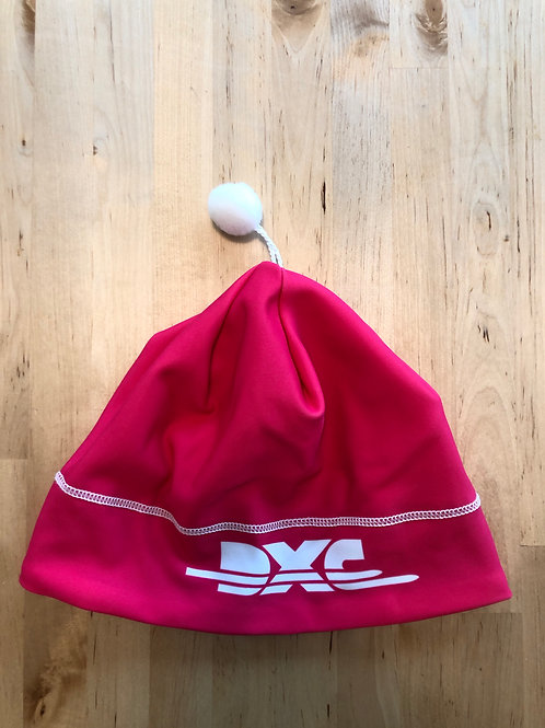 DXC racing beanie (limited edition 2019 SnowBall fundraiser)