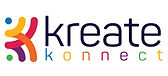 Kreate Konnect Logo