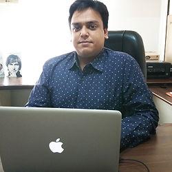 Abhishek Jain CEO Kreate Konnect