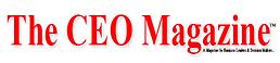 The CEO Magazine Logo