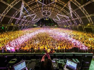 Coachella Music Festival used by Media