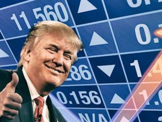 SPECIAL REPORT - Trump Bump Panic