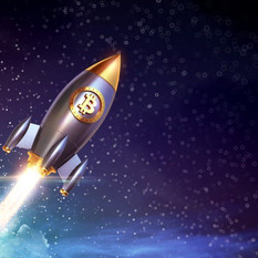 Bitcoin's All-Time Highs