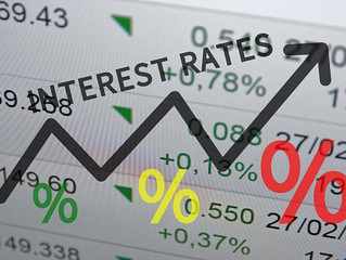 Are Interest Rates going to Pop the Derivative Bubble?