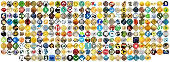 cryptocurreny chart