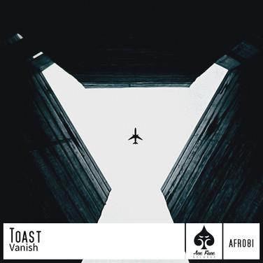 Toast - Vanish (Radio Edit)