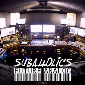 Subaholic's - Future Analog