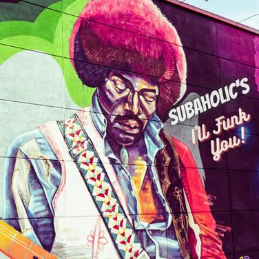 Subaholic's - I'll Funk You