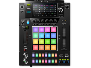 Pioneer releases new DJS-1000