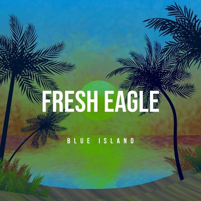 Fresh Eagle - Blue Island