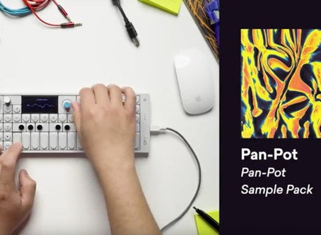 Need Free Sample Packs? LANDR Launches Artist-Partnered Platform