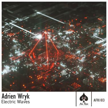 Adrien Wryk - Electric Waves