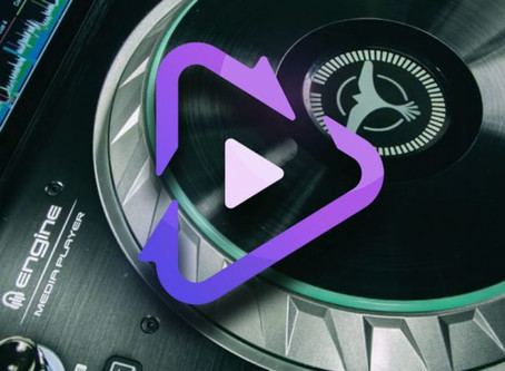 StagelinQ + Timecode: Denon's SC5000 Prime Now Control Visuals