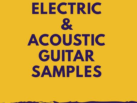 """Mark Callao Free Guitar Sample Pack"" Review"
