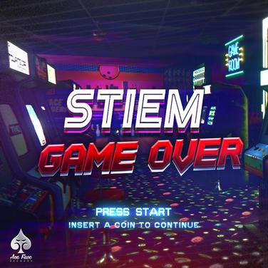 Stiem - Game Over