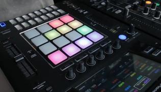 Pioneer DJ's DJS-1000: First Impressions Review