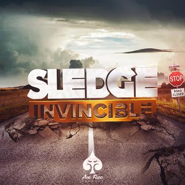 Sledge - Invincible