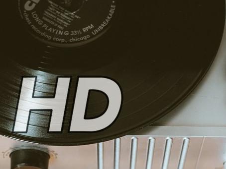 What Is HD Vinyl + Should DJs Care?