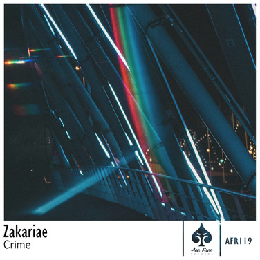 Zakariae - Crime
