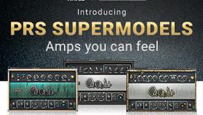Waves PRS Super Models